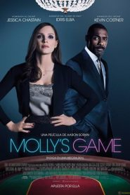Apuesta maestra / Mollys Game