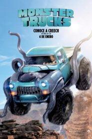 Monster Trucks / Camioneta Montruo