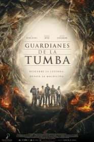 Guardianes de la Tumba (7 Guardians of the Tomb)