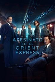 Asesinato en el Orient Express / Murder on the Orient Express