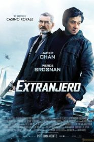 El Extranjero / El implacable / The Foreigner