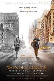 Wonderstruck.El museo de las maravillas
