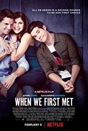Cuando nos conocimos / When We First Met