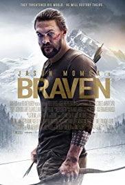 Peligro en la montaña / El Leñador / Braven