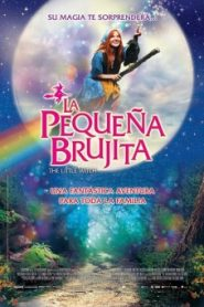 La pequeña brujita / The Little Witch