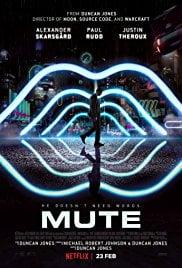 Mudo / Mute