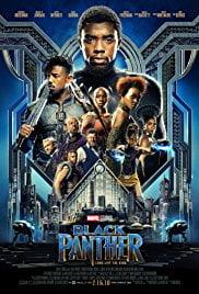 Pantera Negra / Black Panther