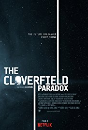 La paradoja de Cloverfield / The Cloverfield Paradox