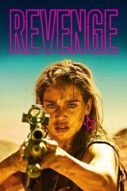 Venganza del mas alla (Revenge)