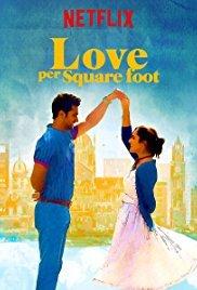 Amor por pie cuadrado / Love Per Square Foot