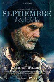 Septiembre, Un Llanto En Silencio