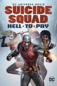 Escuadrón Suicida: Consecuencias Infernales / Suicide Squad: Hell to Pay