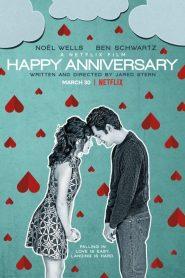 Feliz aniversario / Happy Anniversary