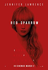 Operación Red Sparrow / Gorrión rojo