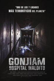 Gonjiam: hospital maldito / Gonjiam: Psiquiátrico Maldito