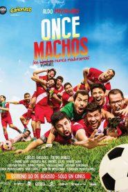 Once Machos