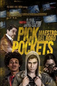Carteristas / Pickpockets