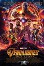 Avengers 3: Infinity War / Vengadores 3