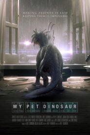 Mi pequeño dinosaurio / My Pet Dinosaur