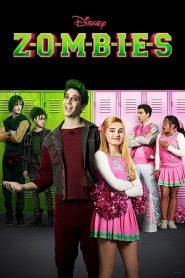 Z-O-M-B-I-E-S (Zombies)
