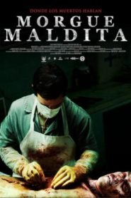 Morgue maldita / The Nightshifter