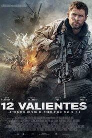 12 valientes / 12 Strong (Tropa de héroes)