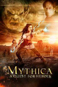 Mythica: Una búsqueda de héroes