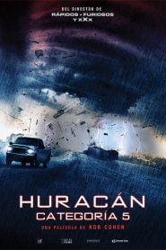 El gran huracán categoría 5 / The Hurricane Heist