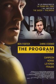 El Ídolo / The Program