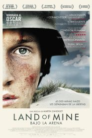 Land of Mine (Bajo la arena) / Under sandet