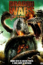 Furia de Dragones / D-War (Dragon Wars)