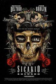 Sicario: El día del soldado / Sicario 2: Soldado