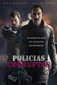 Policías corruptos / El cofre / The Trust