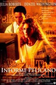 El informe Pelícano / The Pelican Brief