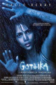 En compañía del miedo / Gothika
