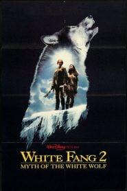 Vuelve Colmillo Blanco / Colmillo Blanco 2: El Mito del Lobo Blanco