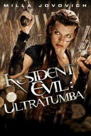 Resident Evil 4: La Resurrección / Ultratumba / Afterlife