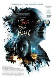 No Soy un Asesino en Serie / No soy un serial killer / I Am Not a Serial Killer