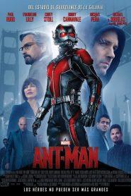Ant-Man / El hombre hormiga