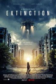 Extinción / Extinction
