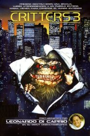 Critters 3: La Venganza