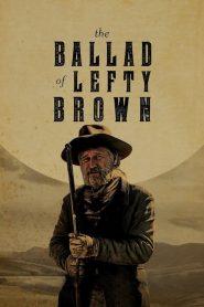 La balada de Lefty Brown (The Ballad of Lefty Brown)
