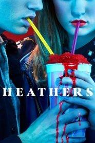 Heathers Escuela De Jóvenes Asesinos