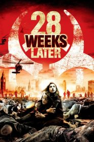 Exterminio 2 / 28 Weeks Later: 28 Seconds Later