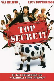 Super Secreto / Top Secret!