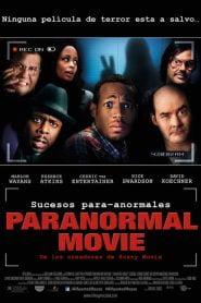 ¿Y Dónde Está el Fantasma? / Paranormal Movie / A Haunted House