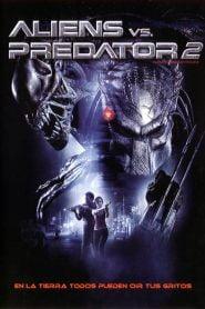 Aliens vs. Depredador 2 / Aliens vs Predator 2