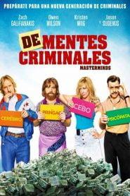 De-mentes criminales / Mentes Maestras / Locos de mentes