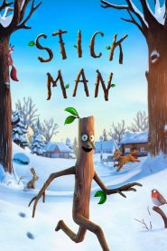 Hombre Rama / Stick Man
