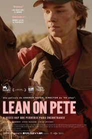 Apóyate en Mí / Lean on Pete